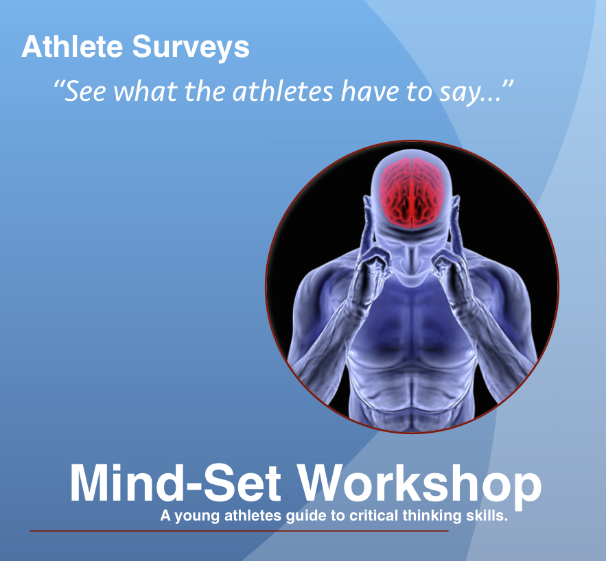 Athlete Surveys
