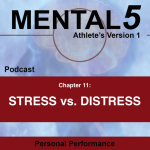 Mental5 (The Book) Podcast: Stress vs. Distress